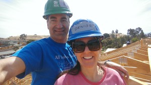 Join us as we serve at Habitat for Humanity!